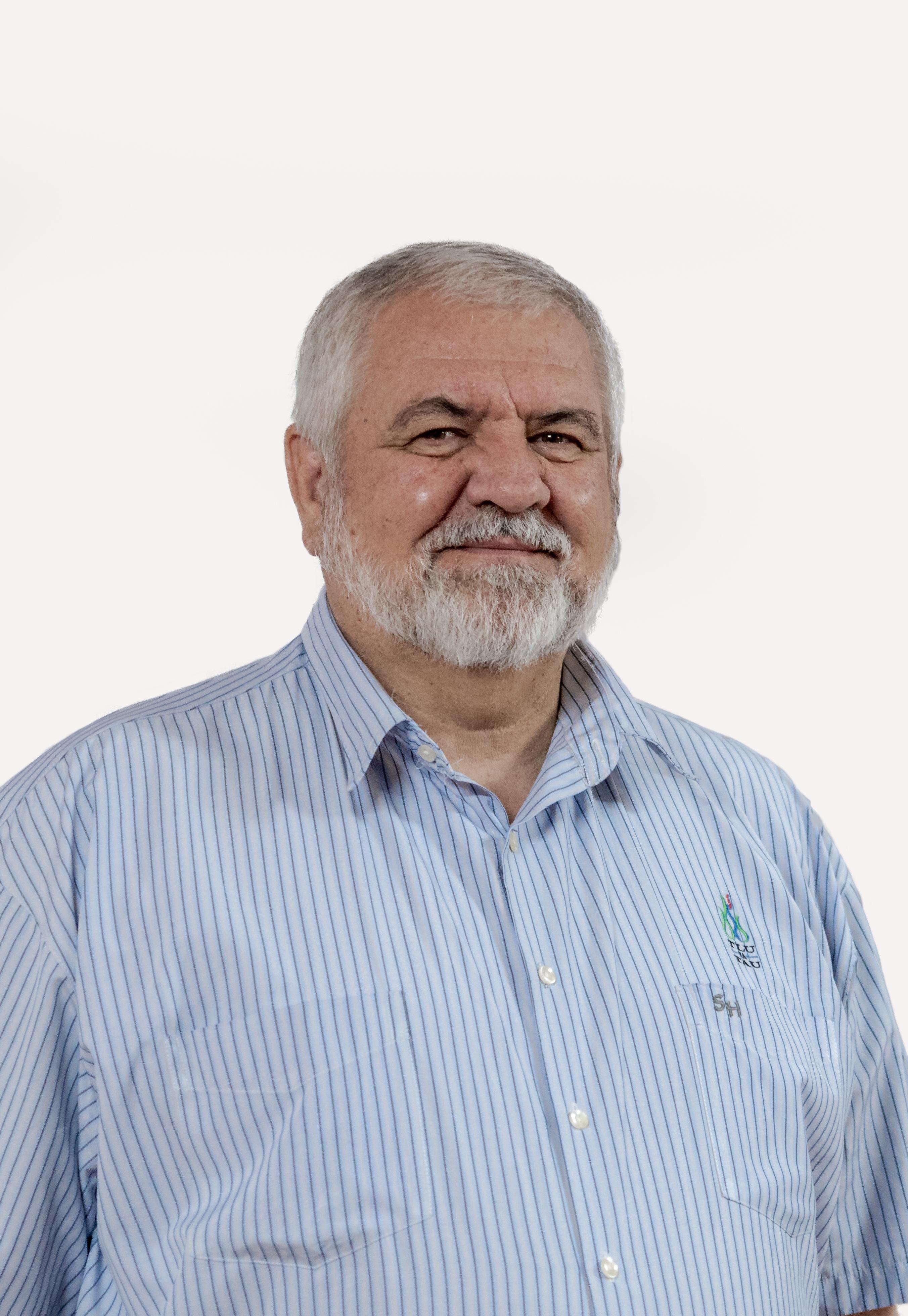 Mr.  Bennie van Zyl : General Manager