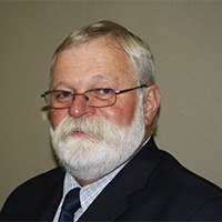 Mnr. Herman de Wet : VOORSITTER