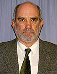 Genl maj Chris van Zyl : Assistent-Hoofbestuurder